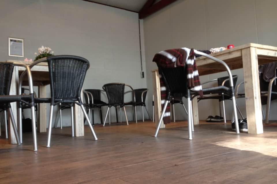 Interieur vernieuwen – Poeldijk Westland