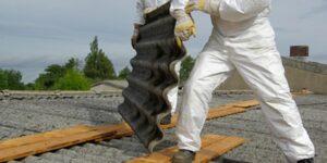 Asbest verwijderen | Hoeveel bedrijfspanden met asbest dak?