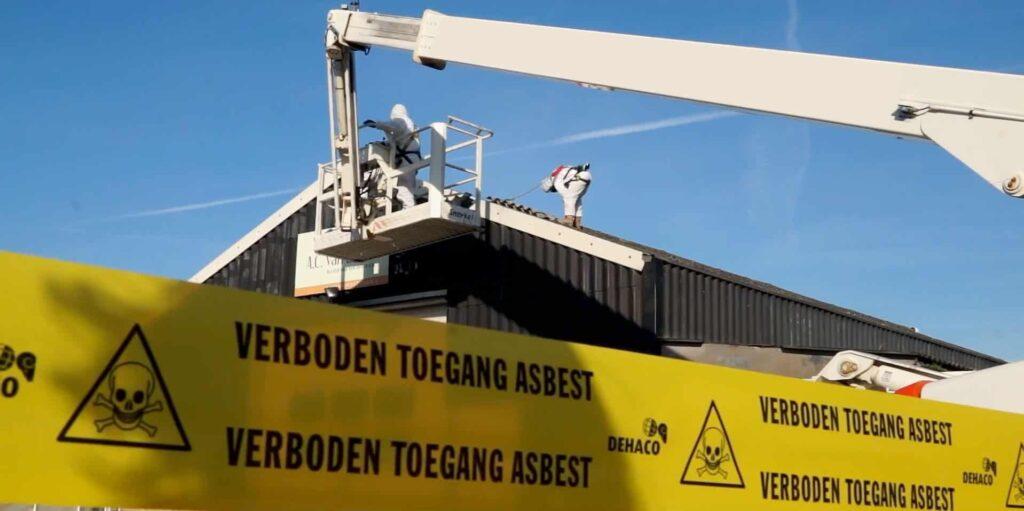 Kosten asbest verwijderen - Wat kost het verwijderen van je asbestdak